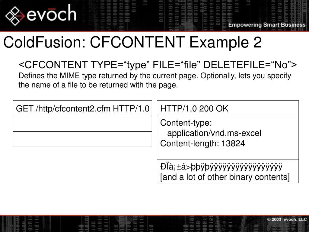 GET /http/cfcontent2.cfm HTTP/1.0