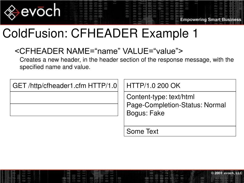 GET /http/cfheader1.cfm HTTP/1.0