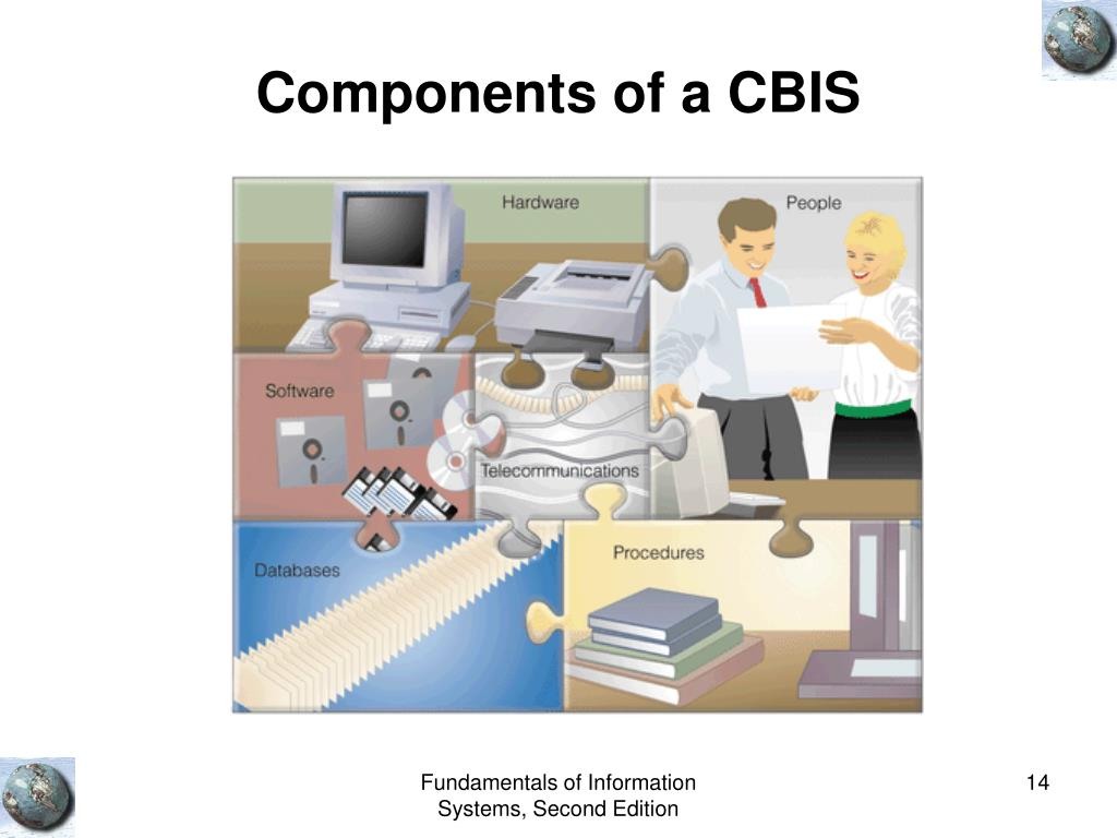 Components of a CBIS