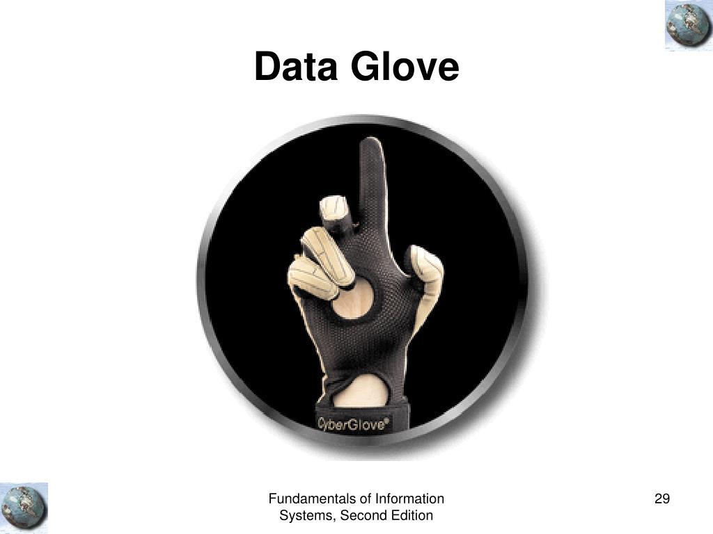 Data Glove
