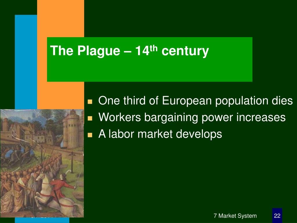 The Plague – 14