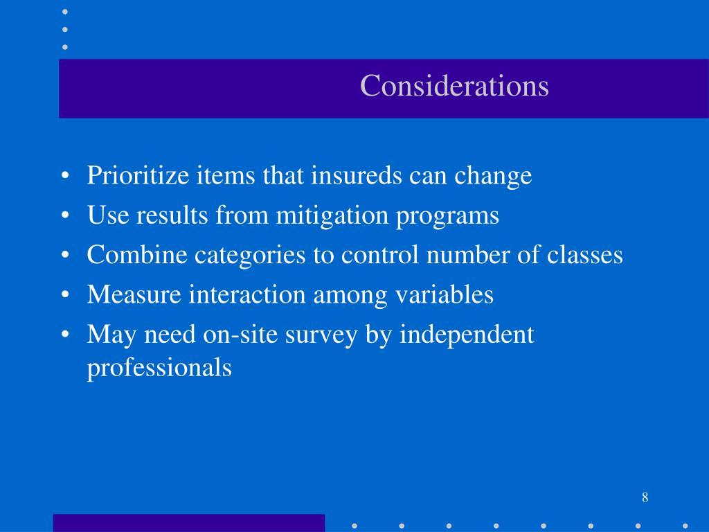 Ppt Hurricane Mitigation Plans Powerpoint Presentation