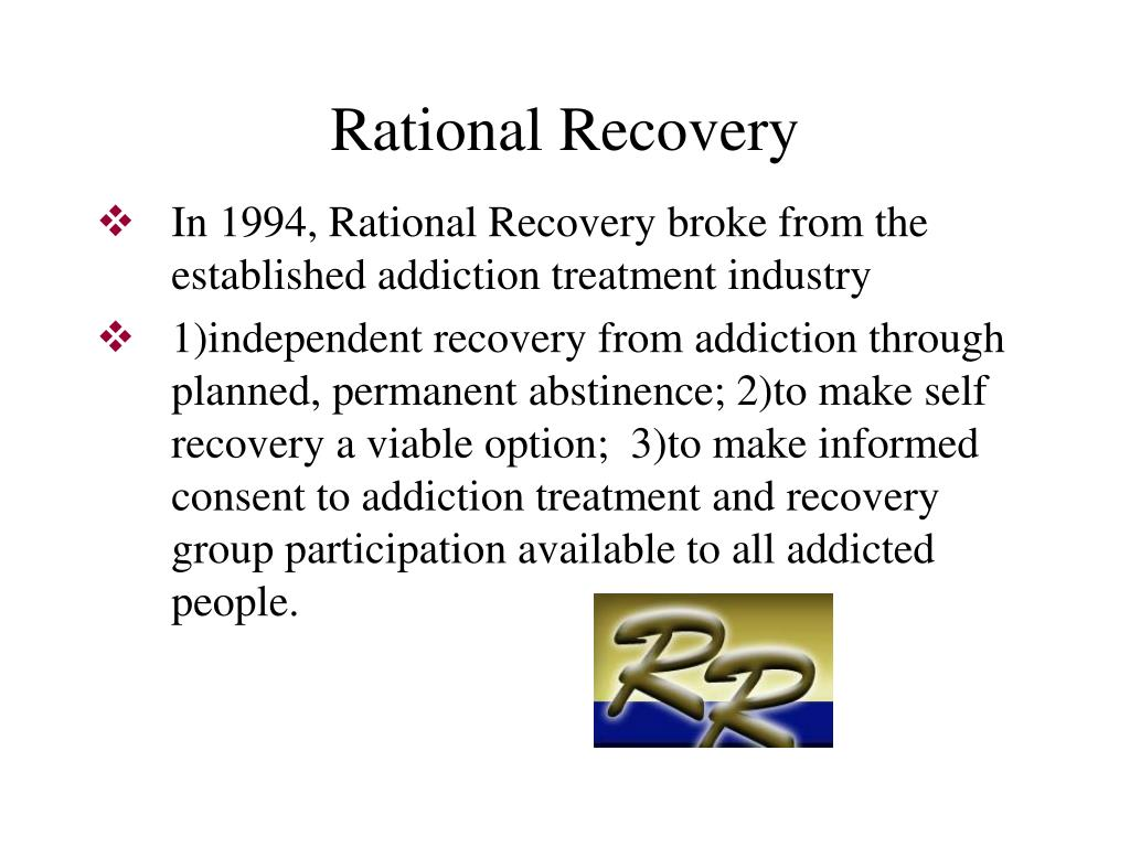 Rational Recovery