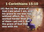 1 corinthians 15 10