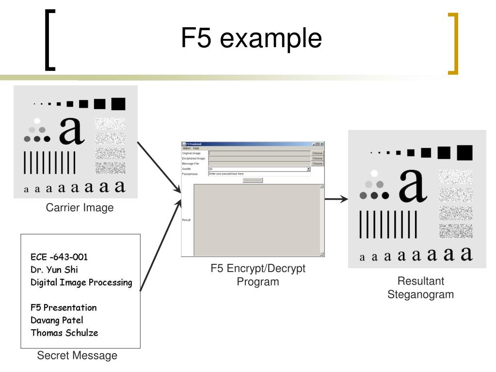 F5 example
