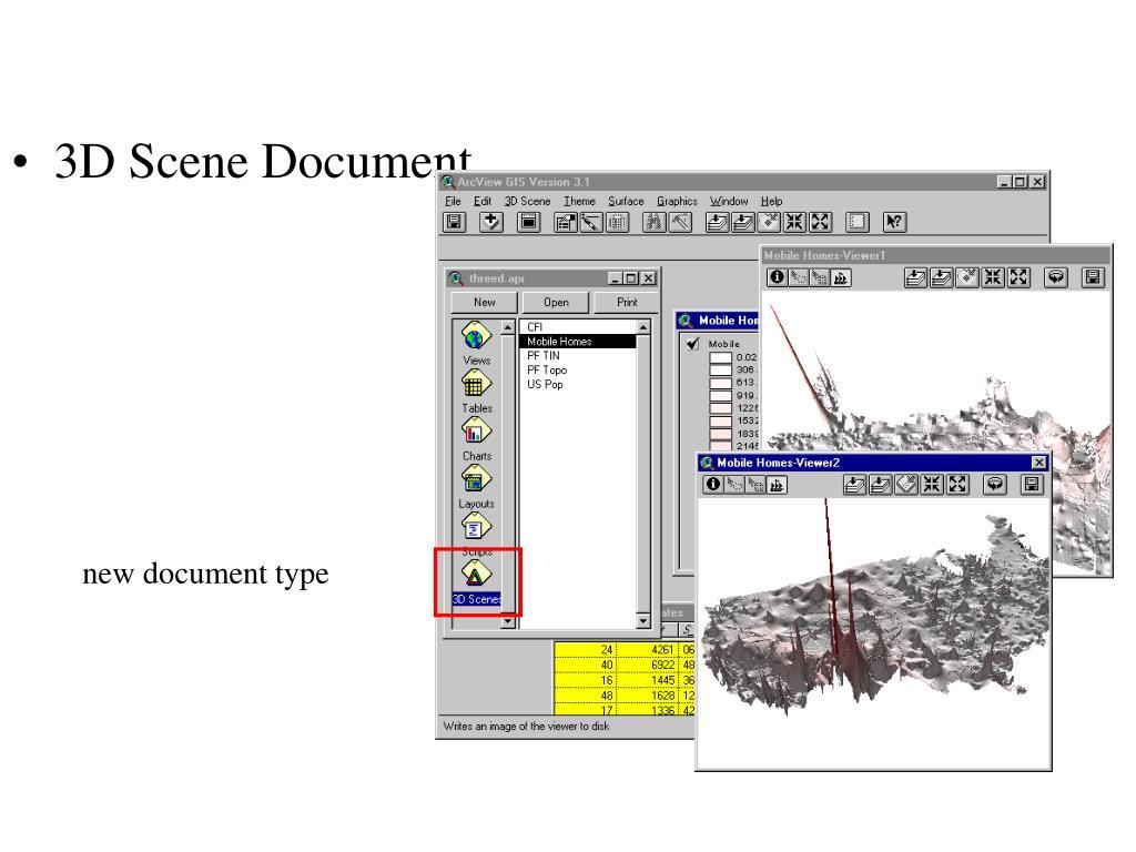 new document type