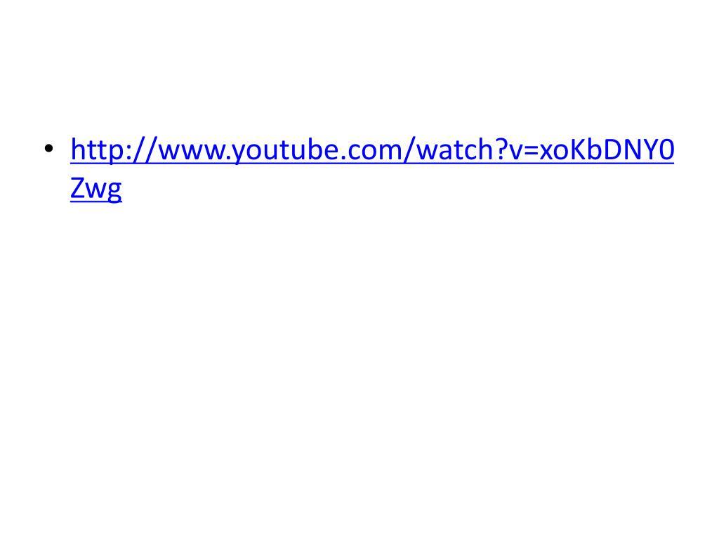 http://www.youtube.com/watch?v=xoKbDNY0Zwg