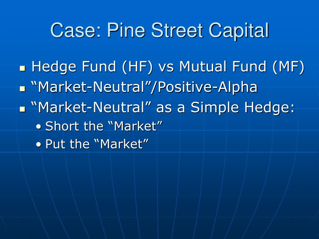 pine street capital solution case Pine street capital case study solution, pine street capital case study analysis, subjects covered derivatives financial strategy hedging investment management.