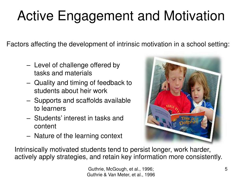 factors affecting motivation in the work