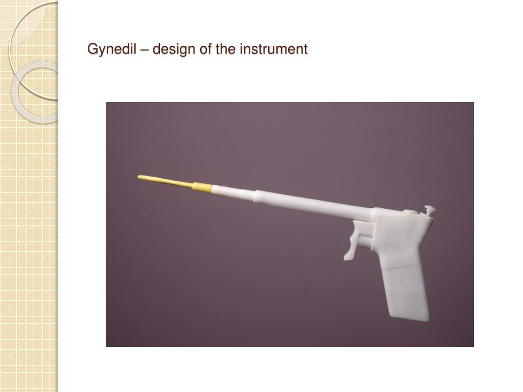 Gynedil –