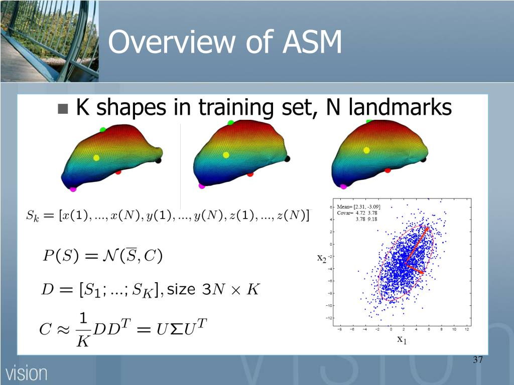 Overview of ASM