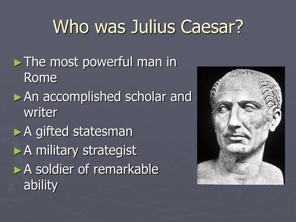 a biography of gaius julius caesar an ancient roman politician Your assignment is to write an obituary for julius caesar politics & society history ancient history ancient rome julius caesar what is an example of an obituary for julius caesar from the roman time period julius caesar gaius julius caeser was born on july 12th or 13th 100 bc in rome.