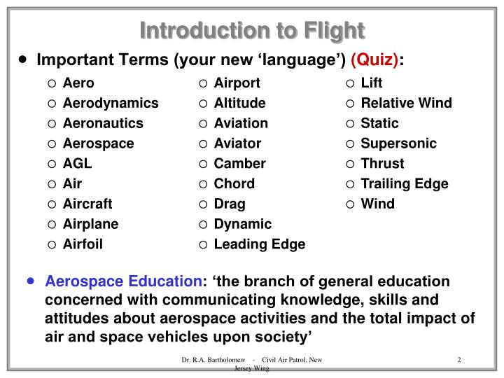 Introduction to flight l.jpg