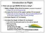 introduction to flight8