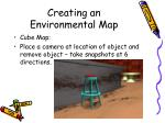 creating an environmental map20