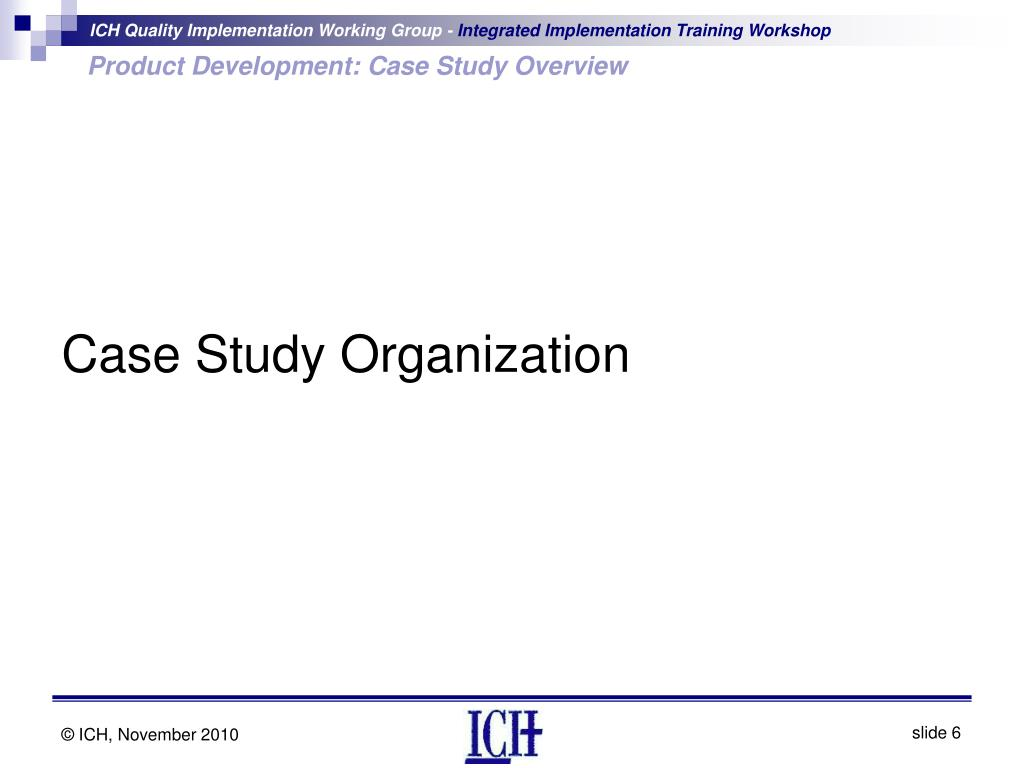case study on organizational development with solution A case study of organizational change, management and opportunity forming - based on the strong process view & design openness to explore the problem and solution spaces of this process i highly appreciated their in depth analytical development of this thesis he always asked the questions i missed or tried to.