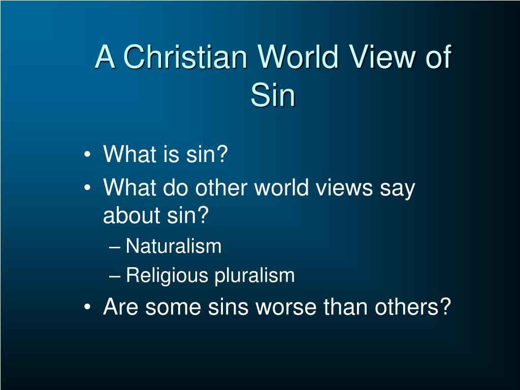 a christian world viewpoint A christian philosophy of life is also termed a biblical world view a philosophy of education is a philosophy of government  it determines the character and the skill of the.