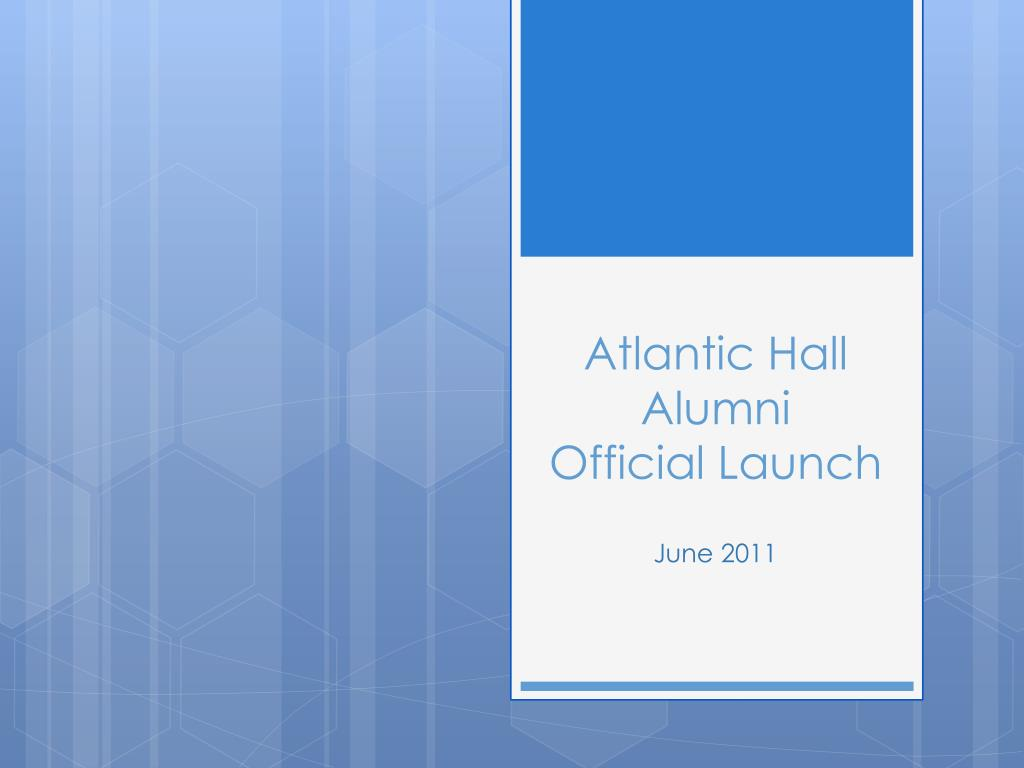 Atlantic Hall Alumni