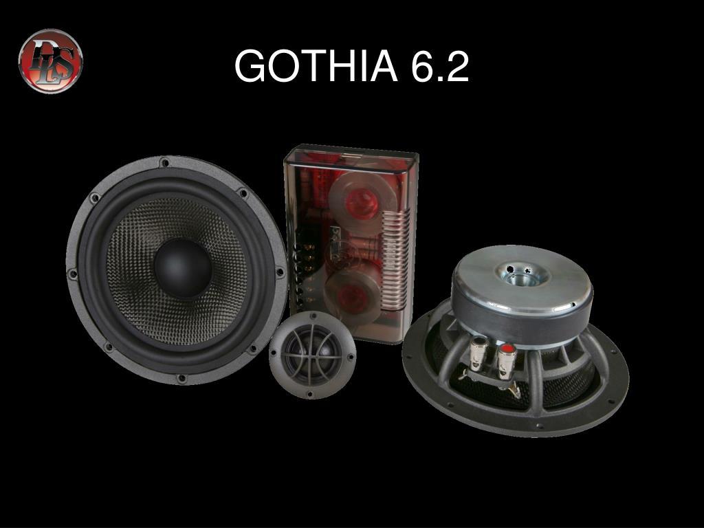 GOTHIA 6.2