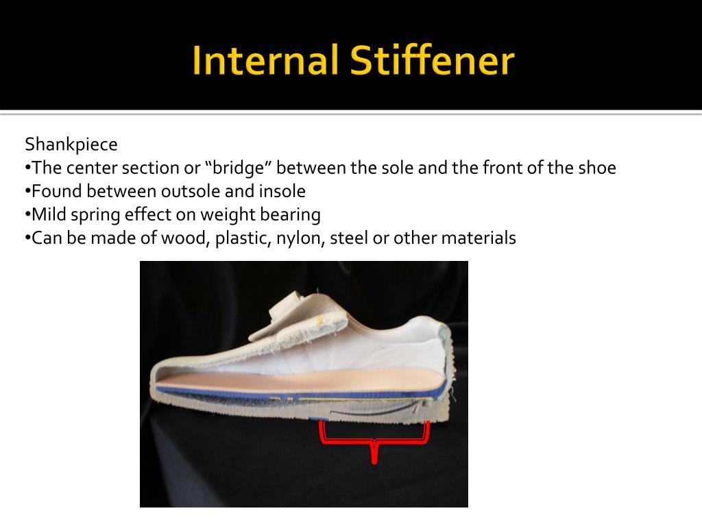 Internal Stiffener