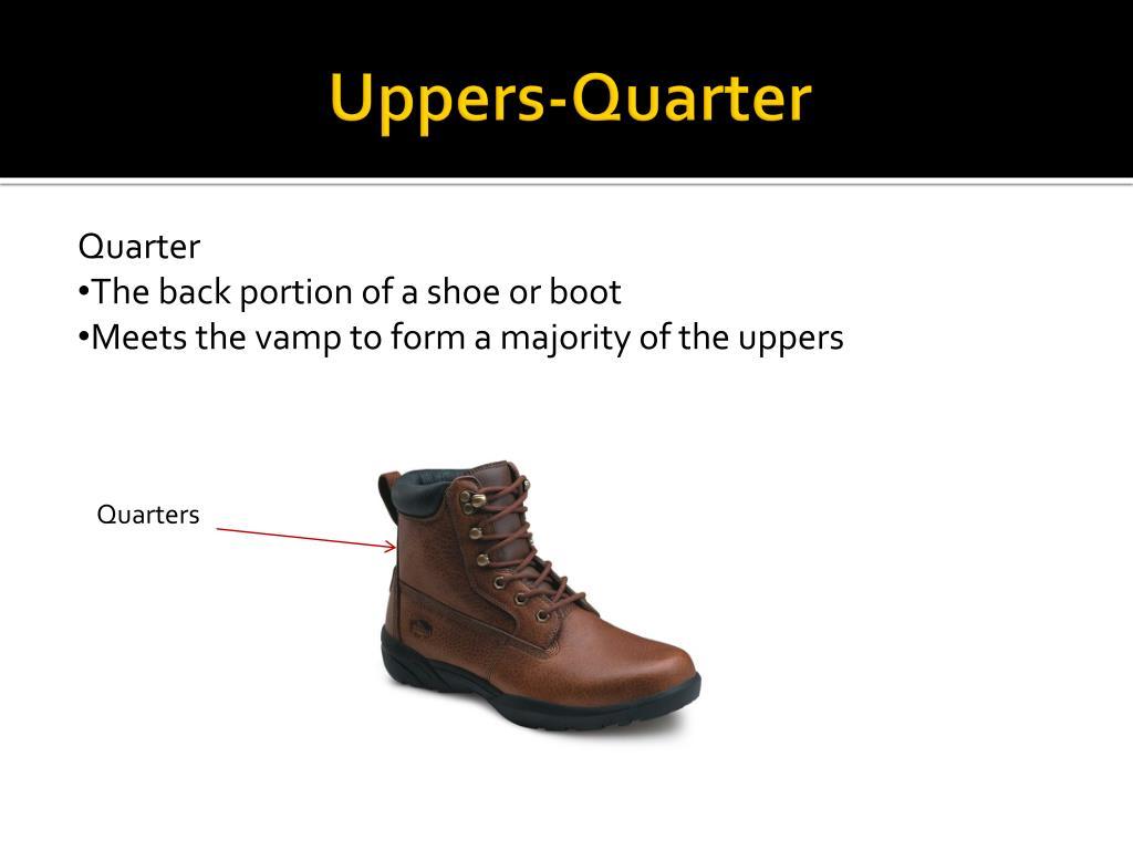 Uppers-Quarter