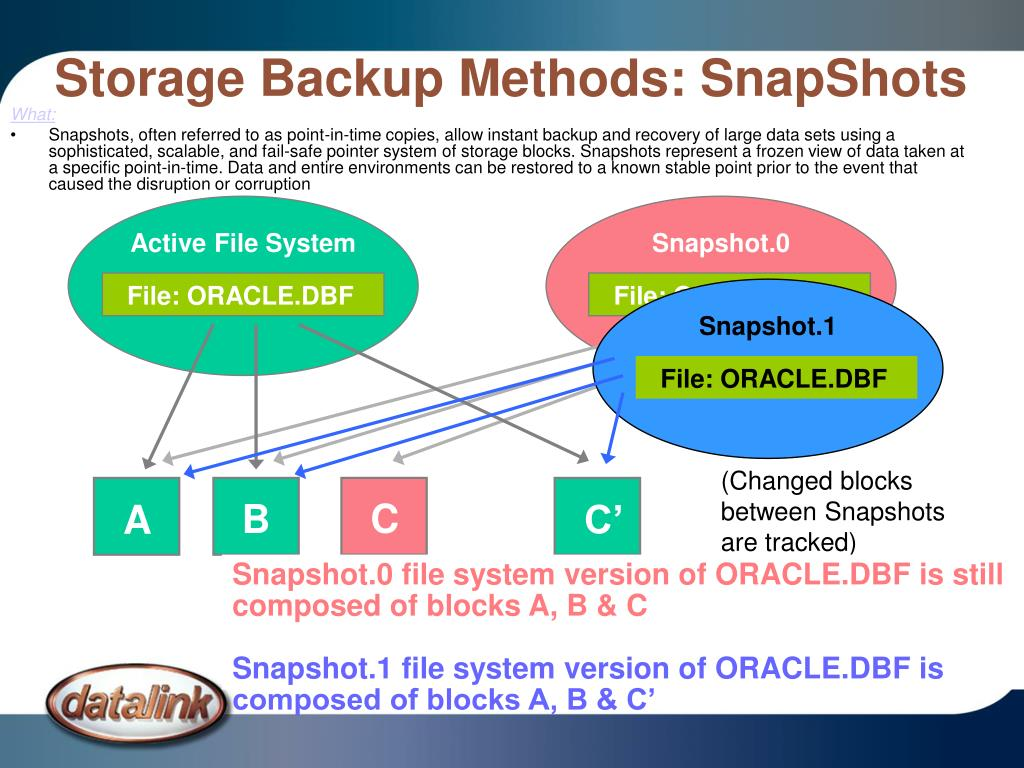 File: ORACLE.DBF