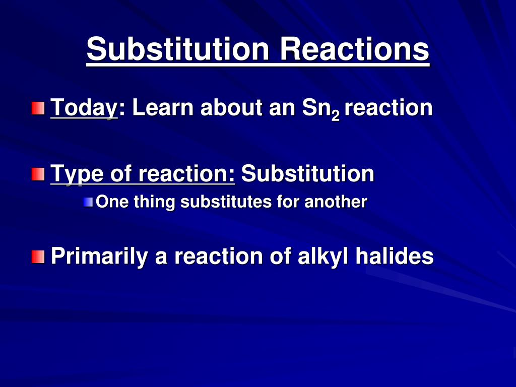 the substitution reactions A guide to the mechanism of the free radical substitution reactions between  methane and chlorine where more than one hydrogen atom is replaced.