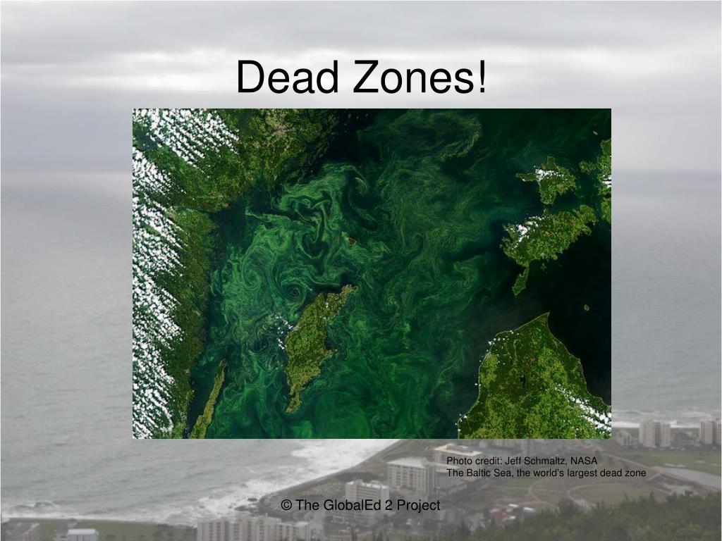Dead Zones!