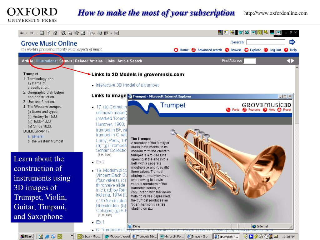 How to make the most of your subscription