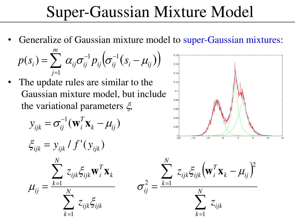 gaussian model Gaussian linear models linear regression: overview ordinary least squares (ols) distribution theory: normal regression models maximum likelihood estimation.