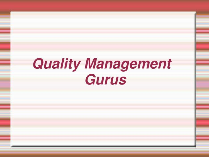Quality management gurus l.jpg