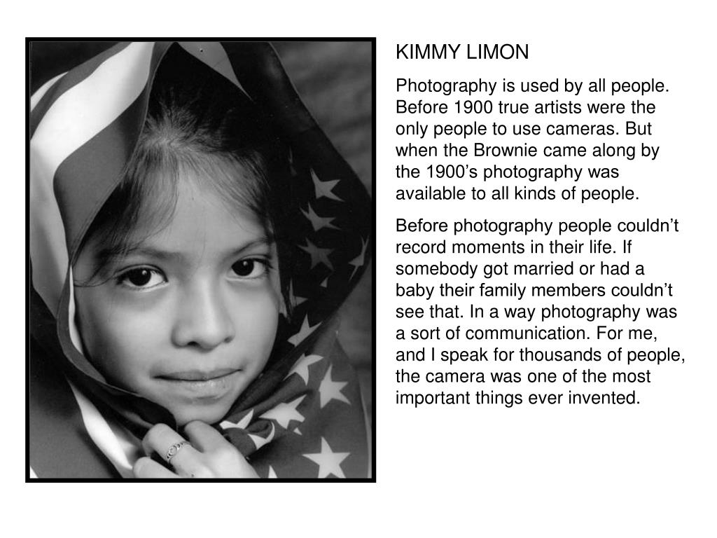 KIMMY LIMON