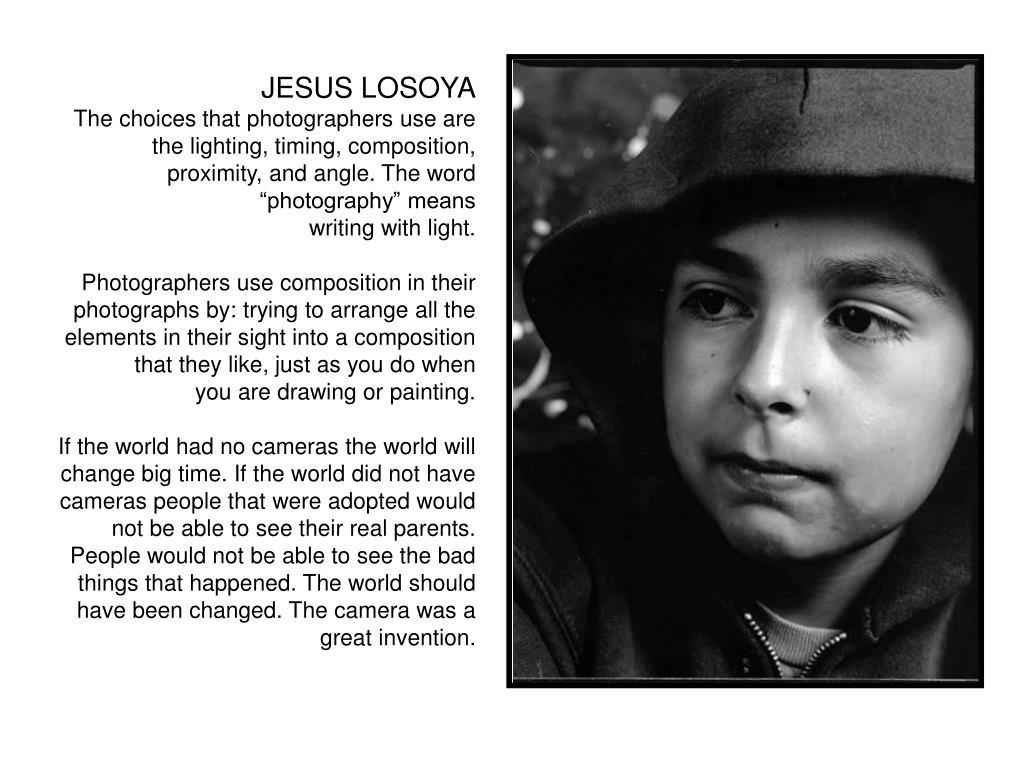 JESUS LOSOYA