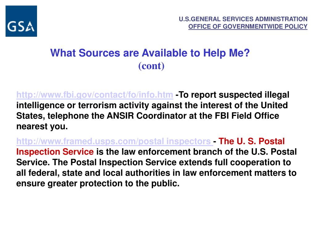 http://www.fbi.gov/contact/fo/info.htm