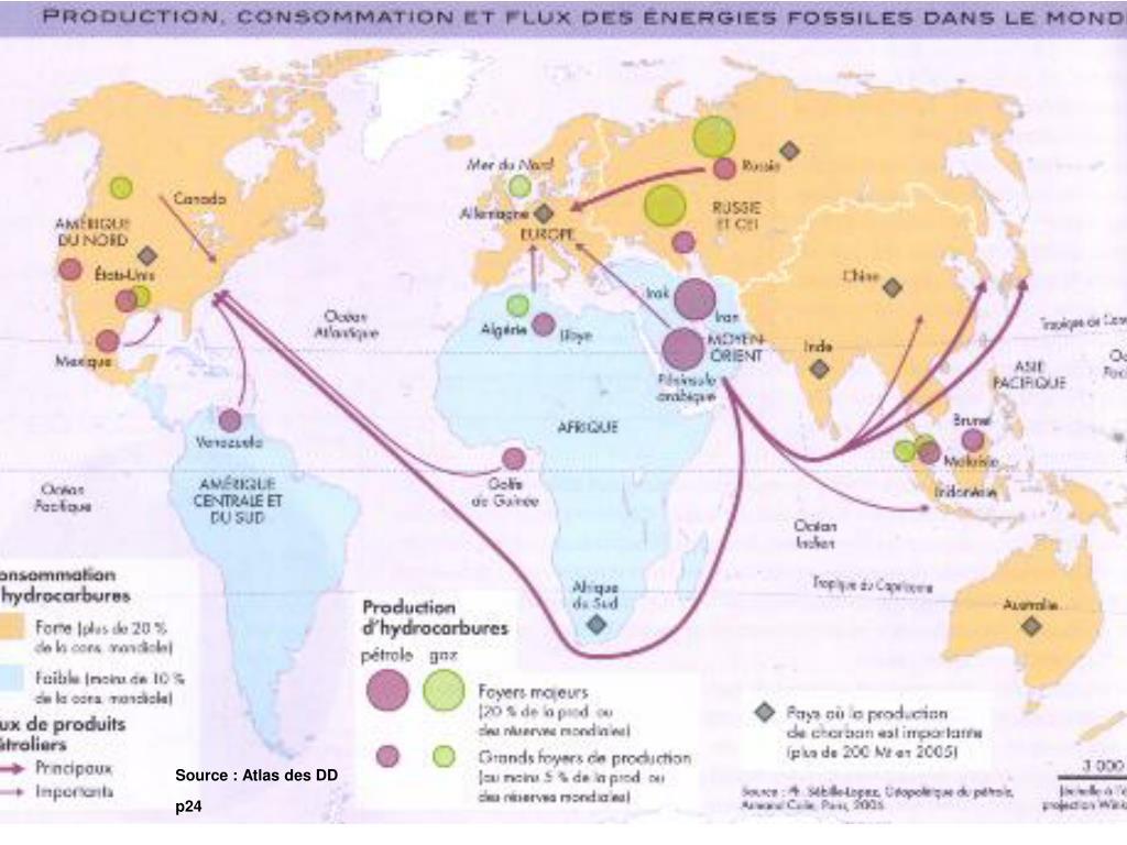 Source: Atlas des DD p24