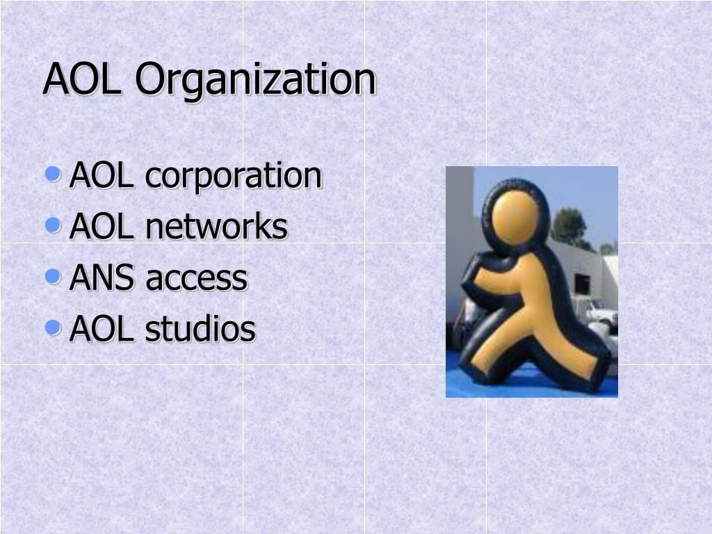 AOL Organization