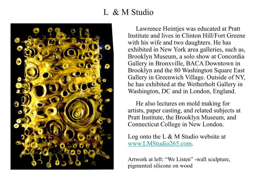 L  & M Studio