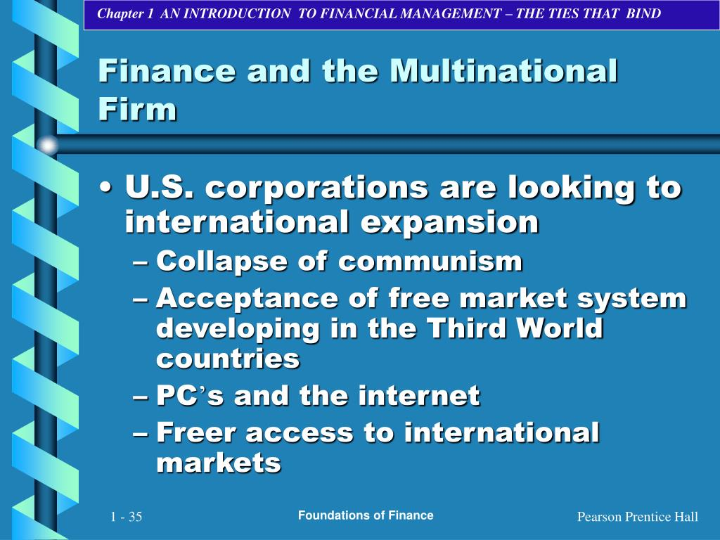 foundations of finance Foundations of financial markets course number c150002 , sections 1, 2, and 3 stern school of business, spring 2006 syllabus and course overview professor: lasse h pedersen email: lpederse@sternnyuedu homepage: http:// wwwsternnyuedu/~lpederse/ office hours: wednesday 4:45-6:00.