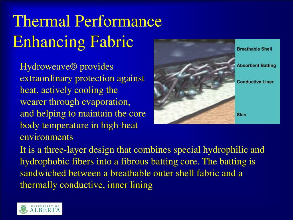 Thermal Performance