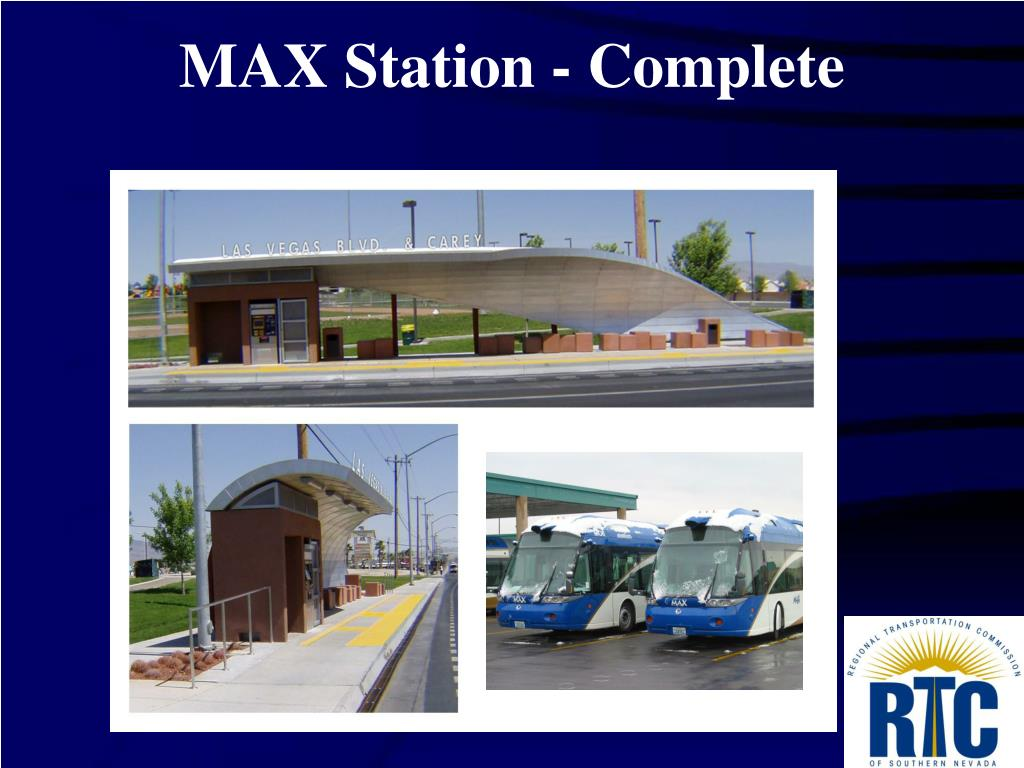 MAX Station - Complete
