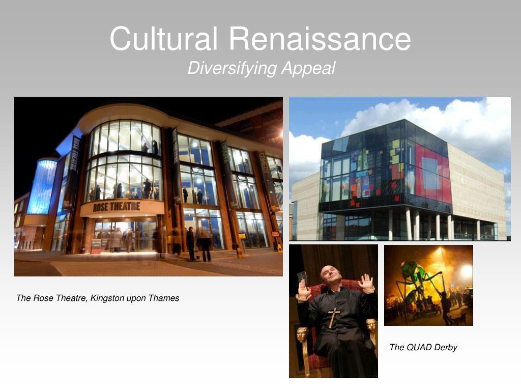 Cultural Renaissance