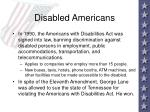 disabled americans46