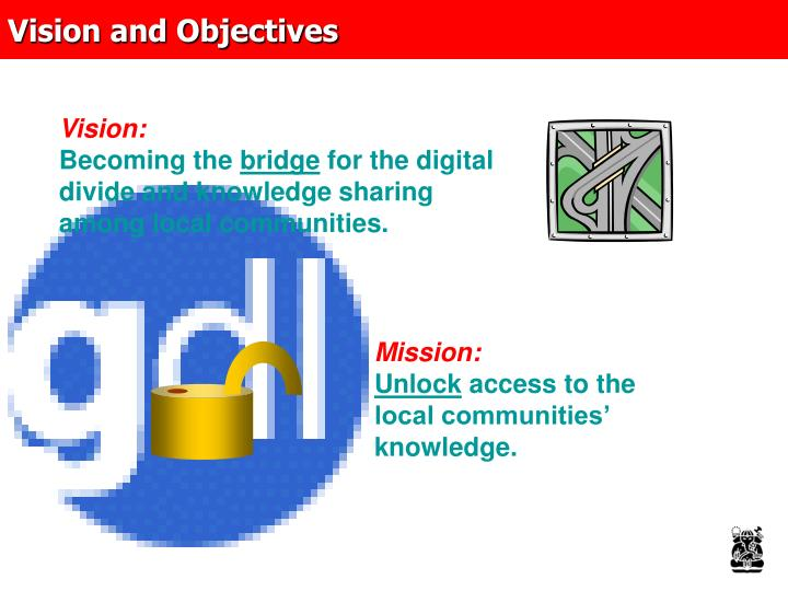 Vision and objectives l.jpg