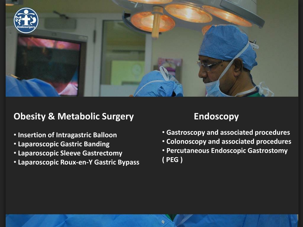 Obesity & Metabolic Surgery