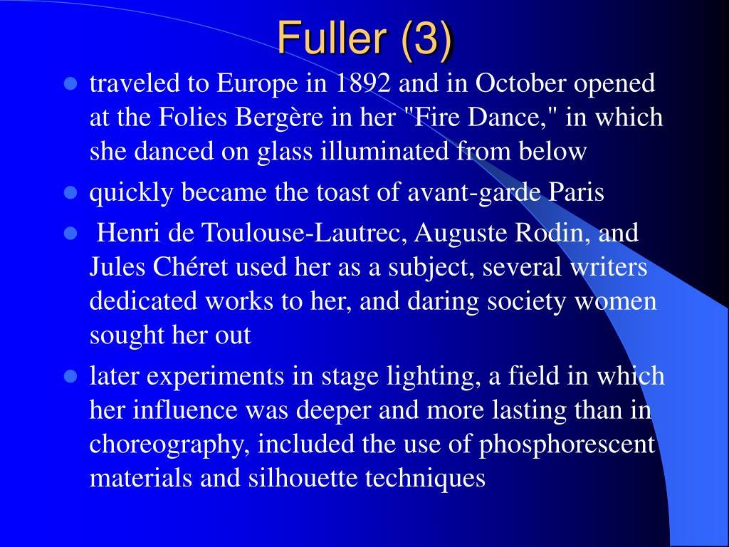 Fuller (3)