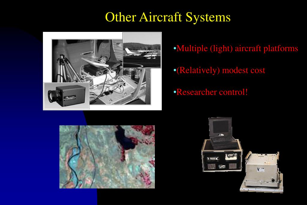 Other Aircraft Systems