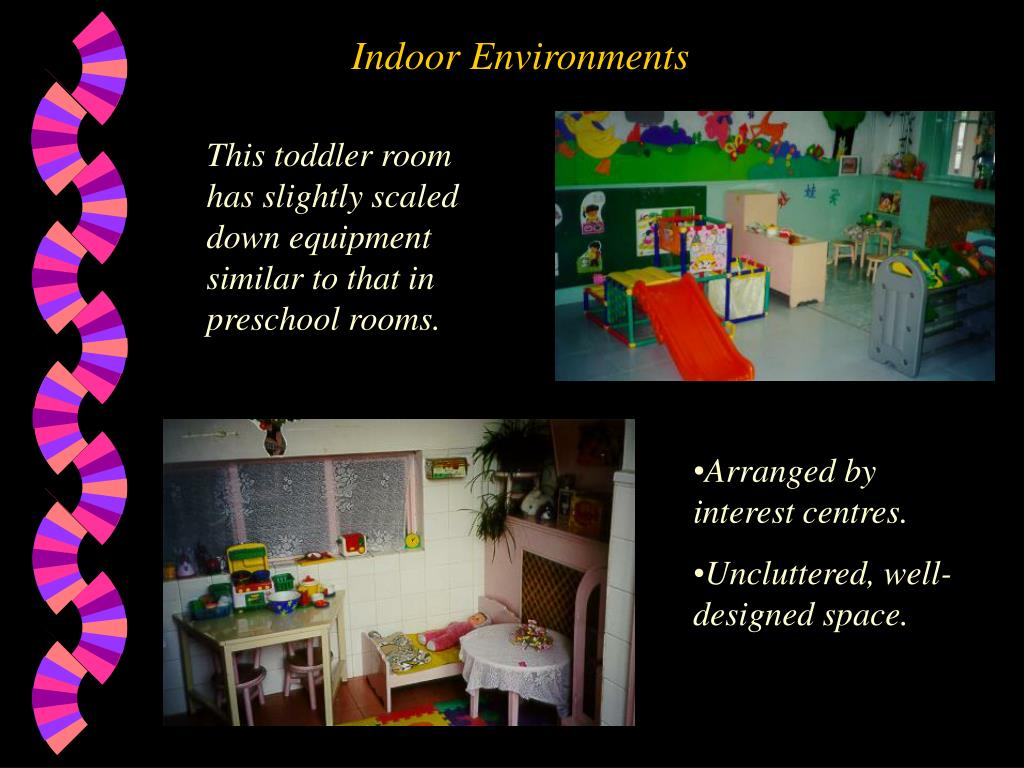 Indoor Environments