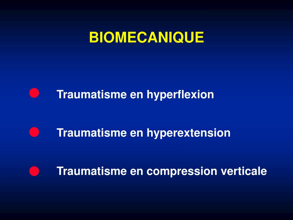 BIOMECANIQUE