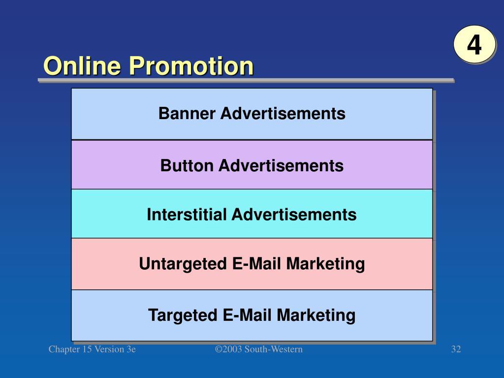 Banner Advertisements