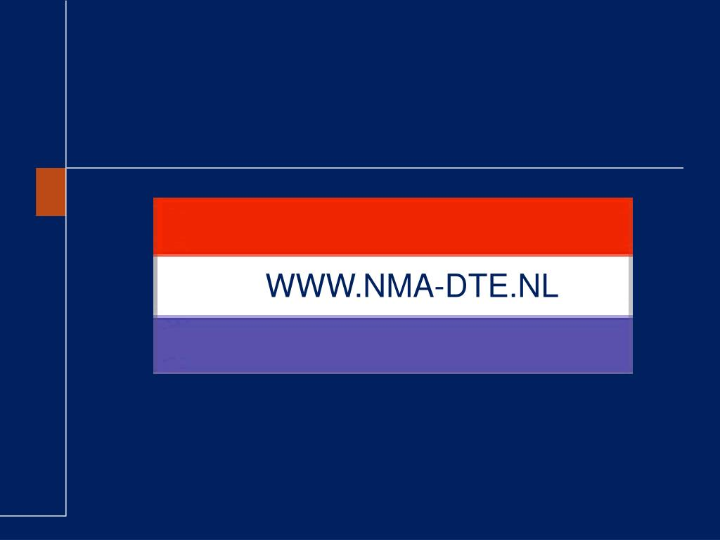 WWW.NMA-DTE.NL